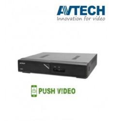 Đầu ghi AVTECH DGD1304PV(EU) 4 kênh