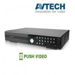 Đầu ghi AVTECH DGD1308APV(EU) 8 kênh