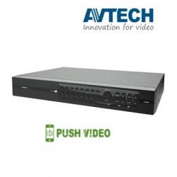 Đầu ghi AVTECH DGD1316APV(EU) 16 kênh