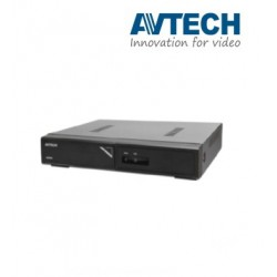 Đầu ghi hình IP DGH2116(EU) 16 Kênh 8 Port POE