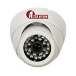 Camera IP dome hồng ngoại DF-2004A-F25-IP