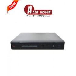Đầu ghi IP 8 Kênh AZZAVISION NVR-1208F