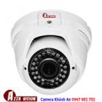 Camera Azza Vision DVF-2428A-M40