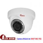 Camera Azza Vision DVF-2428P-M30