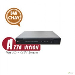 Đầu ghi hình 8 kênh Azza Vision AHDR-2808R-M