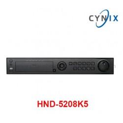 Đầu ghi Camera CYNIX IP 8 kênh HND-5208K5