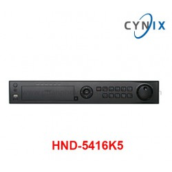 Đầu ghi Camera CYNIX IP 16 kênh HND-5416K5