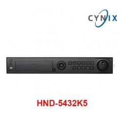 Đầu ghi Camera CYNIX IP 32 kênh HND-5432K5