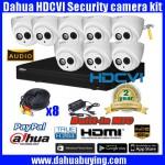 Báo giá lắp đặt trọn gói camera Dahua Full HD cho gia đình, văn phòng, nhà xưởng tại tp hcm