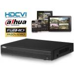 Đầu ghi hình 16 Kênh CVI HCVR5116H-S2 1sata up to 4TB