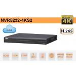 Đầu ghi hình 32 Kênh IP NVR5232-4KS2 2 sata up to 12TB