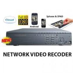 Đầu ghi hình 16 kênh NVR xuất hình Full HD ESC-7316NVR