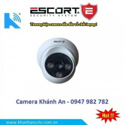 Camera Dome hồng ngoại led ARRAY ESC-S511AR