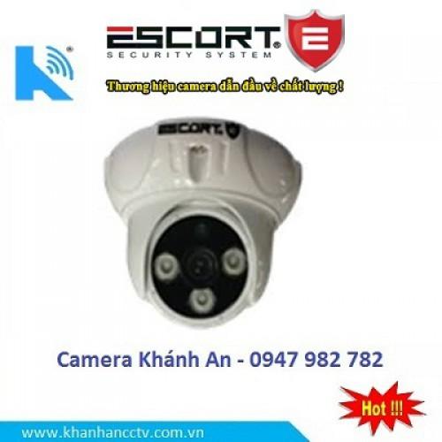 Camera Dome hồng ngoại led ARRAY ESC-S522AR, đại lý, phân phối,mua bán, lắp đặt giá rẻ
