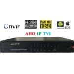 Đầu ghi 24 Kênh HD-TVI HDS-8124TVI-HDMI