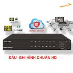 Đầu ghi hình tập trung 16 kênh NVR ESC-S8816NVR