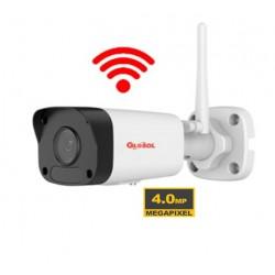 Camera Global TAG-I32L3-FP40-W IP Thân trụ Wi-Fi 2MP chuẩn nén Ultra265