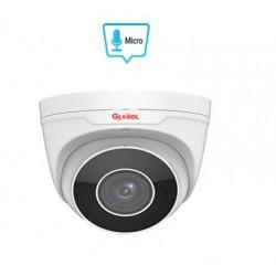 Camera Global TAG-I32L4-ZP28-128G IP Dome 2MP chuẩn nén Ultra265