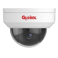 Camera GLOBAL IP Dome 2M Starlight TAG-I42S3-FP28