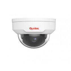 Camera Global TAG-I42SS3-FP28 IP Dome 2MP chuẩn nén Ultra265