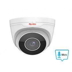 Camera Global TAG-I42SS4-FPA27 IP Dome 2MP chuẩn nén Ultra265