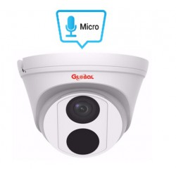 Camera Global TAG-I43L3-FPA28 IP Dome 3MP chuẩn nén Ultra265