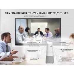 Camera hội nghị truyền hình, họp và học tập trực tuyến IoT-UNEAR A30T