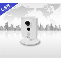 Camera GSK GSK-SP7213FW-IPC hồng ngoại 3.0MP