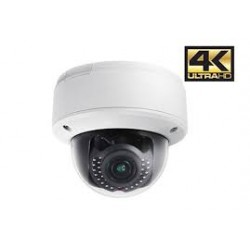Camera Dome IP 4K HDS-2385VFIR3-4K 8MP