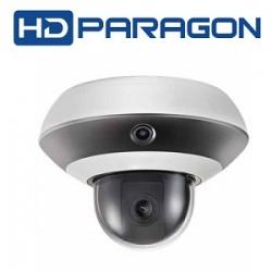 Camera speeddome toàn cảnh 360° HDS-PT3326IRZ1