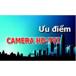 camera HDTVI | Camera Hikvision - sản phẩm đáng để lựa chọn