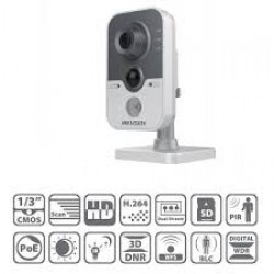 Camera IP Cube 2M DS-2CD2420F-I