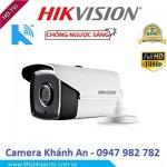 Camera HD-TVI hồng ngoại 2.0 Megapixel DS-2CE16D7T-IT