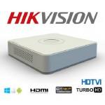 Đầu ghi hình 16 kênh DS-7116HGHI-F1 Turbo HD 3.0 DVR