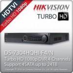 Đầu ghi 16 kênh HD-TVI DS-7316HQHI-F4/N