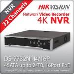 Đầu ghi 32 kênh IP DS-7732NI-I4 8 sata up to 48TB
