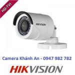 Camera HIKVISION HD-TVI DS-2CE16C0T-IR 1MP