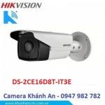 Camera HD-TVI HIKVISION Full HD DS-2CE16D8T-IT3E
