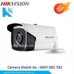 Camera HD-TVI STARLIGHT DS-2CE16D8T-ITE 2.0 Megapixel