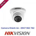 Camera HIKVISION HD-TVI DS-2CE56C0T-IR 1MP