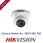 Camera HIKVISION HD-TVI DS-2CE56C0T-IRP 1MP