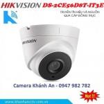 Camera HD-TVI HIKVISION Full HD 1080P DS-2CE56D8T-IT3E