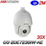 Camera IP speed dome hồng ngoại HD DS-2DE7230IW-AE