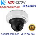 Camera IP Hikvision 1M DS-2CD2Q10FD-IW