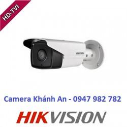 Camera Smart Line HD-TVI HIK-16D6T-IT3 2.0M