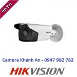 Camera HD-TVI hình trụ hồng ngoại 40m HIK-16S7T-IT3Z