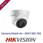 Camera Smart Line HD-TVI hikvision HIK-56C6T-IT3