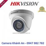 Camera Smart Line HD-TVI HIK-56D6T-IRP 2.0M