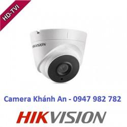 Camera Smart Line HD-TVI HIK-56D6T-IT3 2.0M