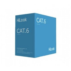 Dây cáp mạng Cat6 CCA C-6AU-W